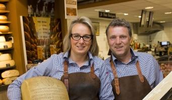 De Kazerie benoemd tot 'Gecertificeerde Foodspecialiteitenwinkel'