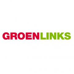 GroenLinks Amstelveen logo