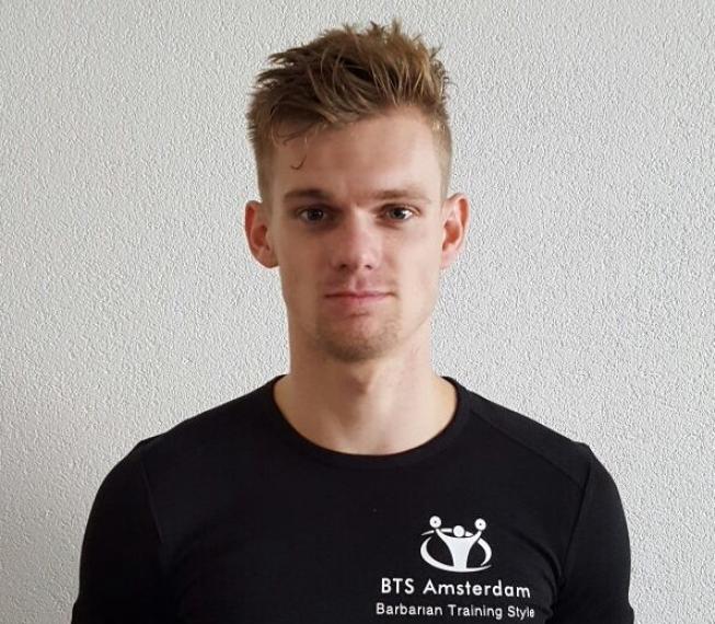 ''Dankzij MBO College Amstelland studeer ik nu succesvol aan het hbo''