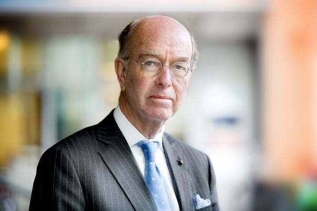 Burgemeester Bas Eenhoorn: 'Whatsapp-buurtpreventie beter benutten'