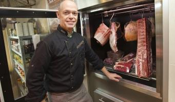 Keurslager Stronkhorst levert kalkoenen voor Thanksgiving