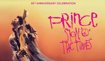 Sign o' the Times concertfilm van Prince eenmalig in cinema