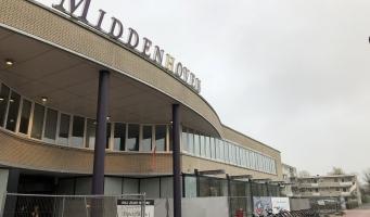 2 december: opening Action Middenhoven