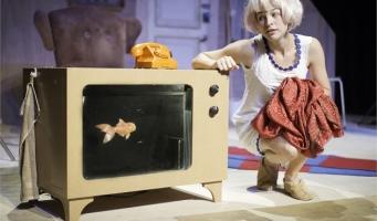 Schouwburg presenteert kindervoorstelling met gebarentolken