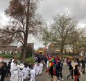 Amstelveense Sint-stoet niet meer langs Van der Hooplaan en Oude Dorp