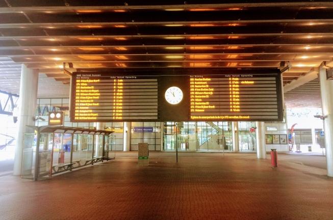 Amstelveense 65plussers met minimuminkomen mogen gratis met de bus