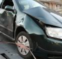 5 auto's met blikschade na uitparkeer-actie