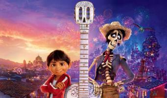 Nieuwe Disney-film Coco ook in Amstelveen te zien