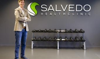 Salvedo Health Clinic: de patiënt als winnaar