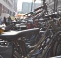 Maak einde aan 'fietsenchaos' in Stadshart Amstelveen