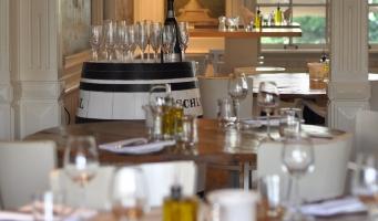 Culinair genieten bij Brasserie Paardenburg