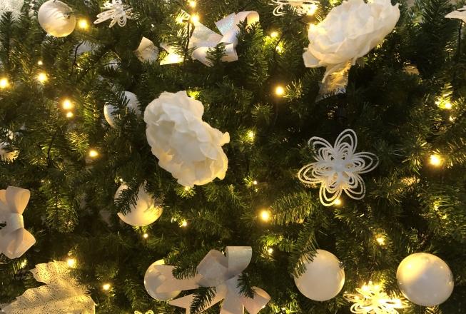 Poll: Echte kerstboom, of kunstboom?
