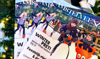 Winter-editie AmstelveenZ Magazine is uit!