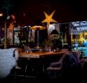 Day Foodbar heeft eigen Winter Wonderland op terras