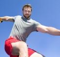 Amstelvener Caspar Hattink Nederlands kampioen discuswerpen