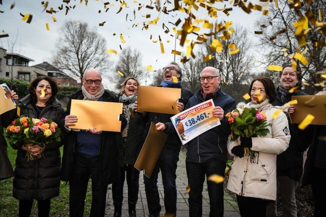Postcodeloterijprijs van 1 miljoen valt in Amstelveen