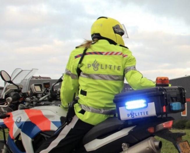 Anti-inbraakteam & politie trekken door Amstelveense 'hotspot'-wijken