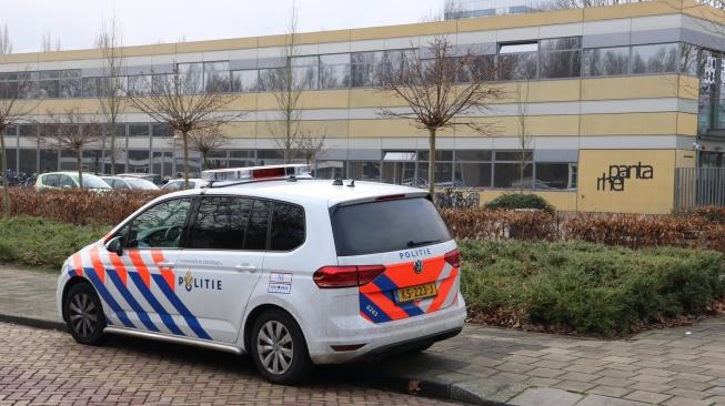 Politie opgeroepen voor steekincident Oranjebaan