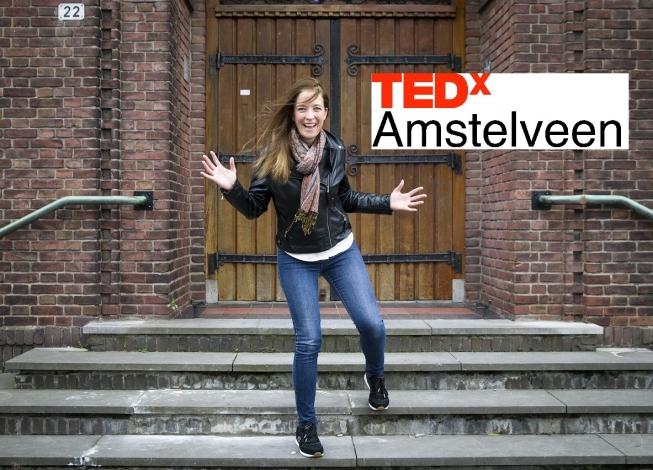 Voorinschrijving TEDxAmstelveen van start