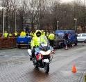 Politie houdt wederom grote controle