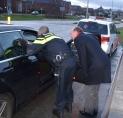 Campagne tegen auto-inbraken gestart