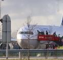 Meerdere personen onwel in vliegtuig Schiphol