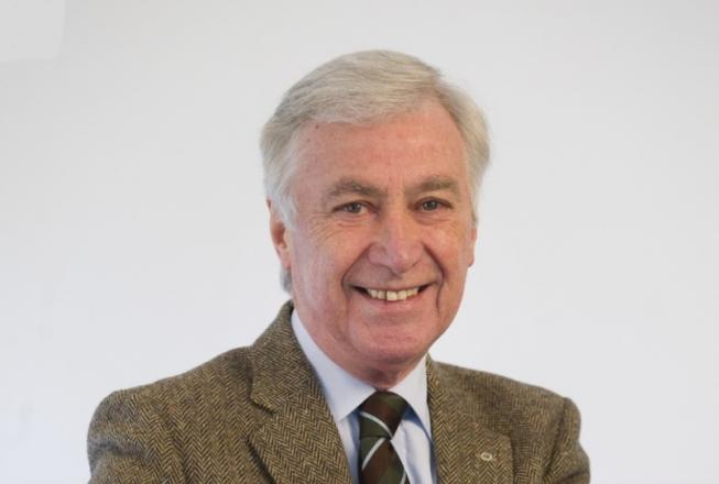 Walter Vervenne raadslid VVD Amstelveen stopt in de gemeenteraad