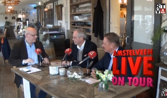 VVD Amstelveen te gast bij RTVA Live On Tour [VIDEO]