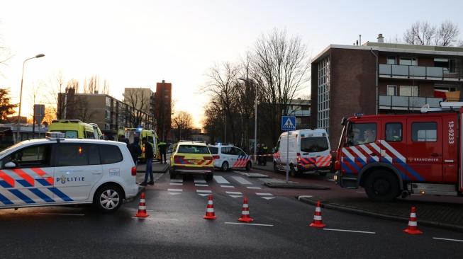Taakstraf en rijverbod na ernstig ongeluk in Amstelveen