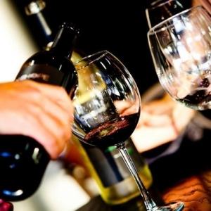 Feestdagen Wijnproeverij