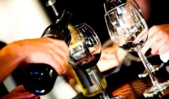 Wijnproeverij bij De Gouden Ton