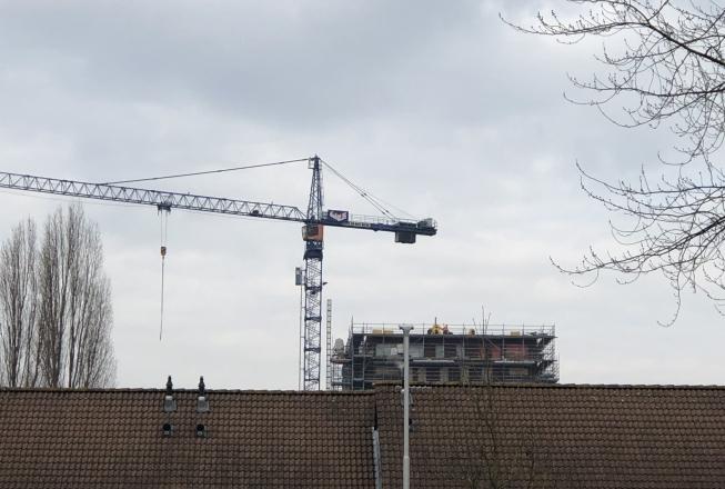 SP: 'College goochelt met cijfers sociale huurwoningen in Amstelveen'