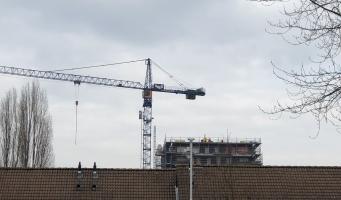 AVA: woningen bouwen van max. 150.000 euro