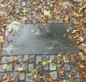 Dachauherdenking bij Bosbaan in Amsterdamse Bos