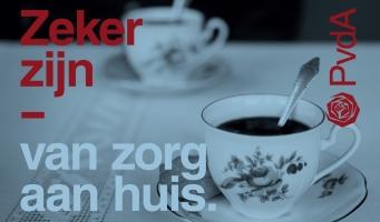 PvdA pleit voor huisbezoek aan iedereen boven de 75
