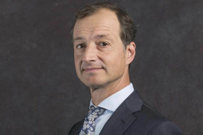 Minister Wiebes verklaart subsidie voor internationale school