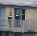 Wapens en geld gevonden in Amstelveense 'spookwoning'