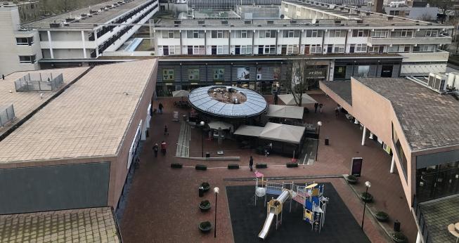 Stadscafé De Pannenkoek opent in Stadshart Amstelveen
