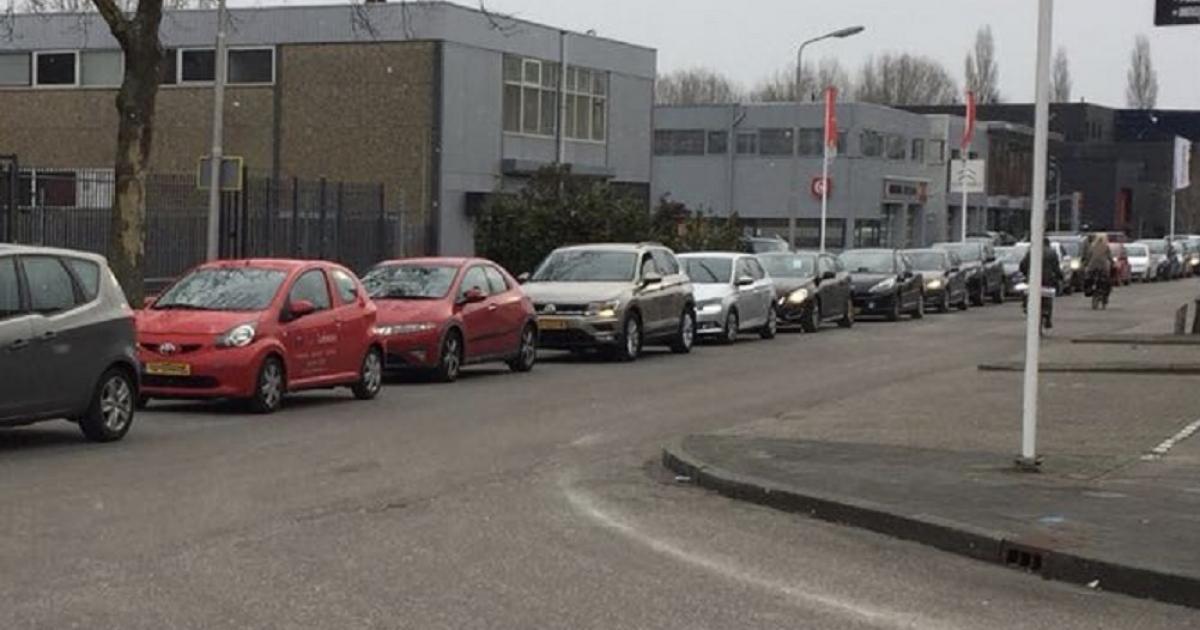Amstelveen Deelt Weer Gratis Compost Uit Aan Inwoners Amstelveenz