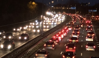 Verkeershinder rond grote projecten baart PvdA Amstelveen zorgen