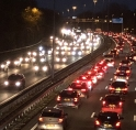 Verbreding A9 en A10 zorgt voor weekendafsluitingen