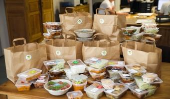 Gezond, gevarieerd en héél gemakkelijk eten dankzij Kragtwijk