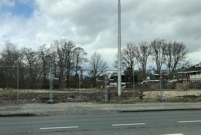 Woningbouw Bovenkerk: BP stopt met LPG, Kringloopwinkel verhuist