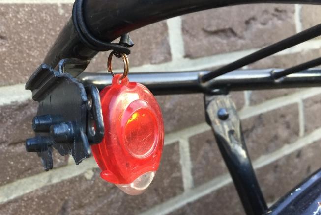 Halve bekeuringen voor jonge fietsers zonder licht