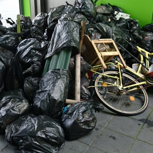 Clean Up Day Amstelveen