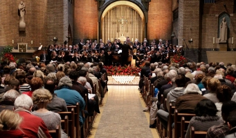 Speciaal herdenkingsconcert in Augustinuskerk