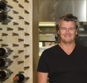 Amstelveense chefkok Peter Lute in Superstar Chef (RTL4)