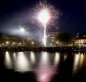 Vanavond grote vuurwerkshow in Stadshart Amstelveen