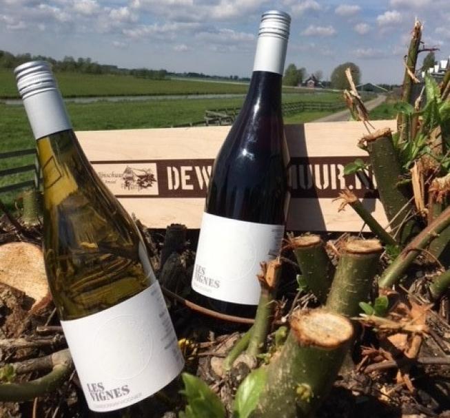 Wijntip: wijn van de maand mei bij De Wijnschuur