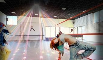 Sportfestijn rond opening nieuwe Beweegbox en turnhal